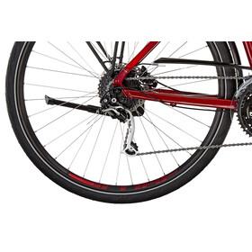 Cube Touring EXC - Vélo de trekking - Trapez rouge